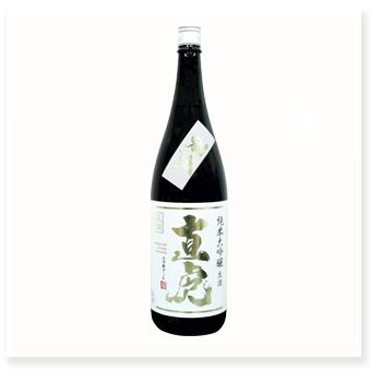直虎 別誂(なおとら べつあつらい) 純米大吟醸  1800ml